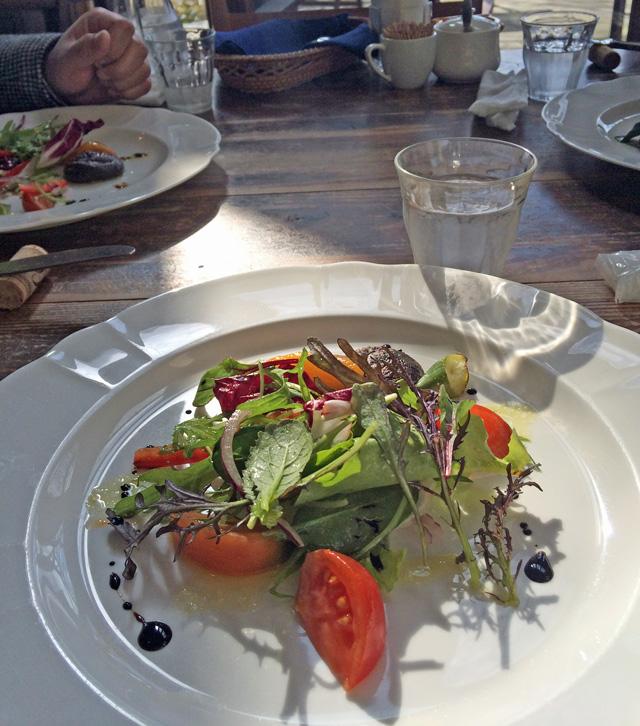 サルヴァトーレの前菜