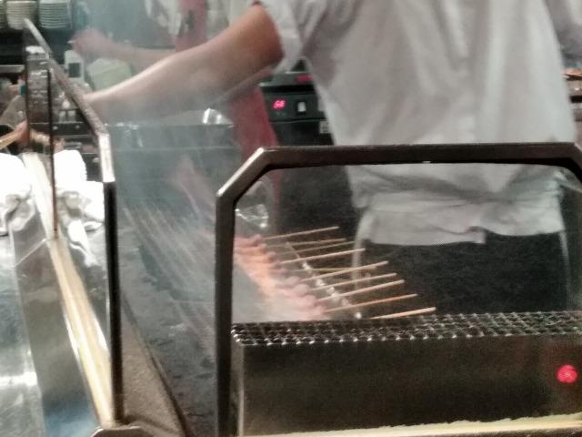 焼き鳥秋吉本店