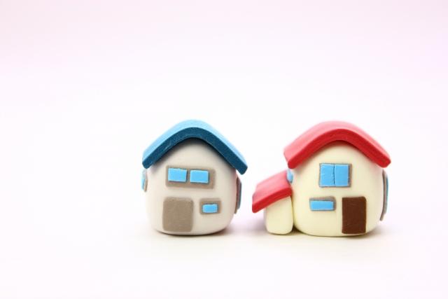 住宅ローンのリスク回避