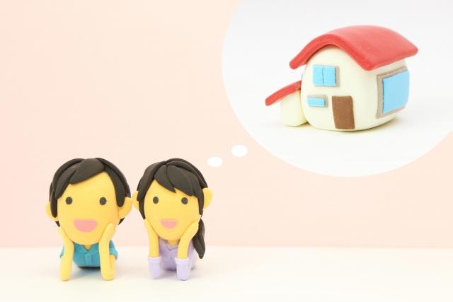 住宅ローン妻が連帯保証人